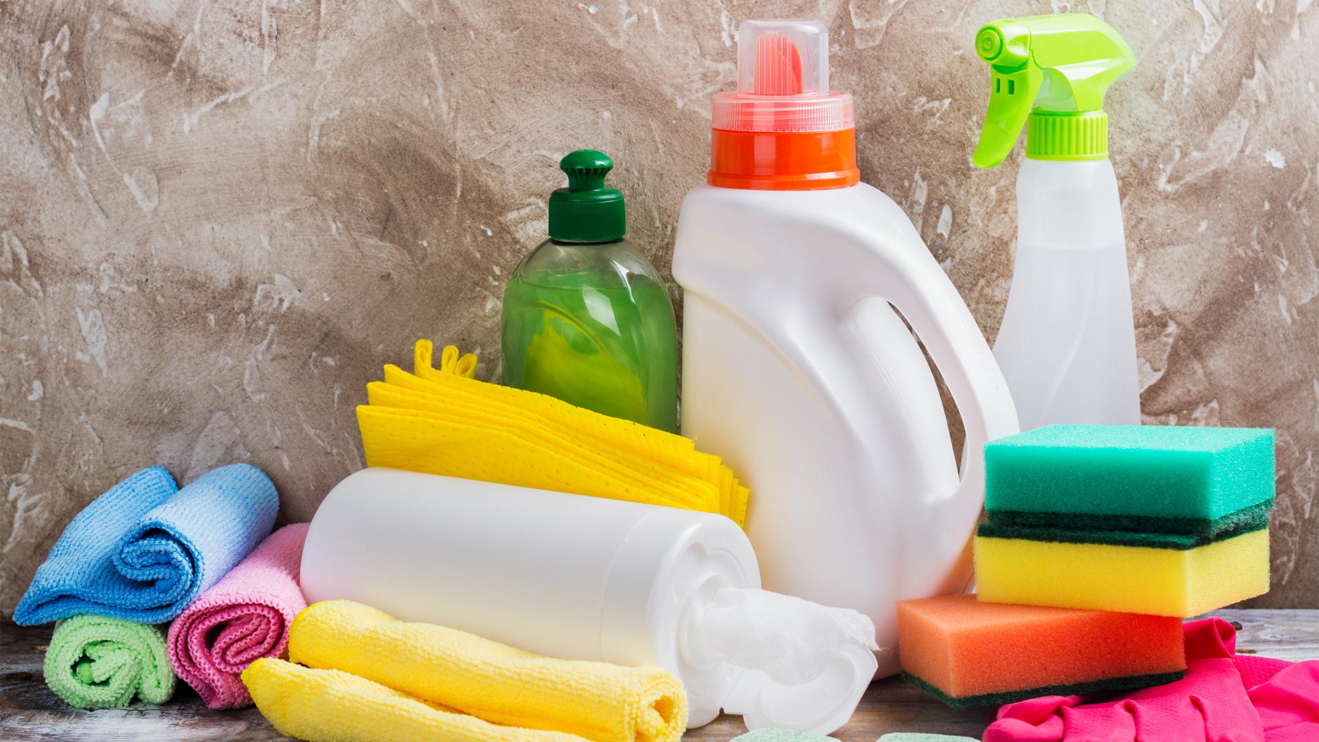 Хигиенни материали