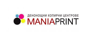 Mania Print